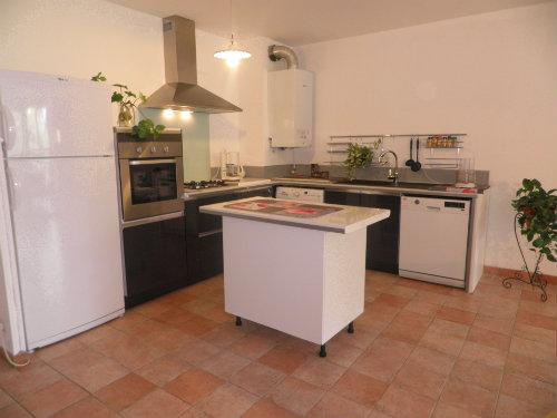 Maison 4 personnes Aix-en-provence - location vacances  n°54513
