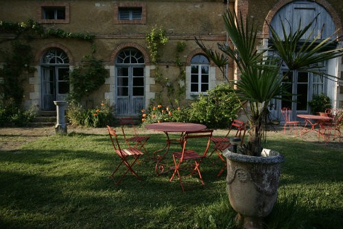 Gite Durtal - 9 personnes - location vacances  n°54514