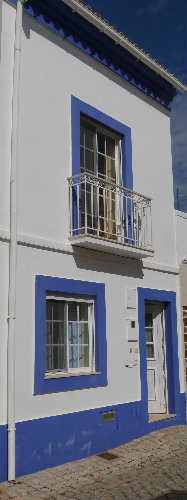 House Tavira Santa Luzia - 5 people - holiday home  #54520