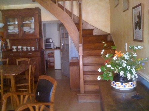 Gite Gargilesse Dampierre - 4 personnes - location vacances  n°54527