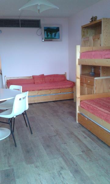 Studio Le Corbier - 5 personnes - location vacances  n°54532