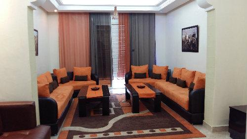 Appartement Casablanca - 4 Personen - Ferienwohnung