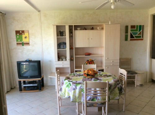 Flat in Saint Cyprien-plage - Vacation, holiday rental ad # 54541 Picture #6