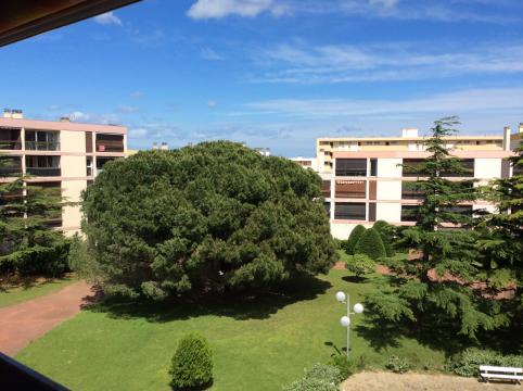 Flat Saint Cyprien-plage - 5 people - holiday home  #54541