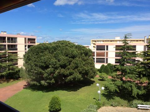 Appartement 5 personnes Saint Cyprien-plage - location vacances  n°54541