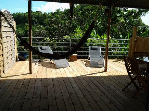 Gite Gosier - 3 personnes - location vacances  n�54547