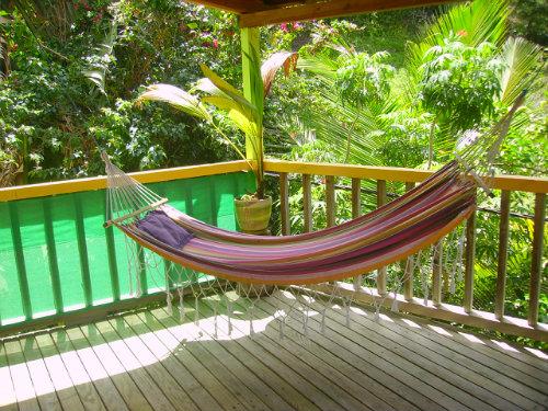 Gite Gosier - 3 personnes - location vacances  n�54548