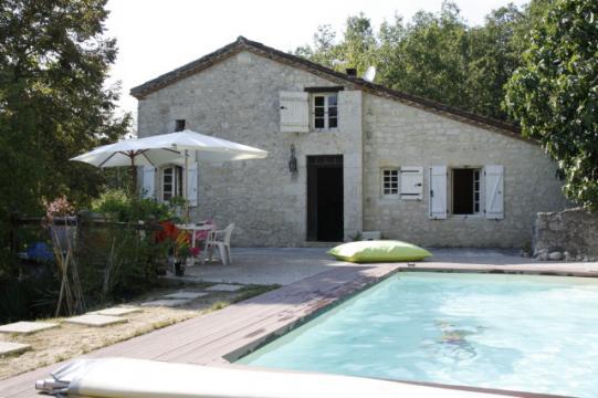 Maison Bajamont - 6 personnes - location vacances  n°54562