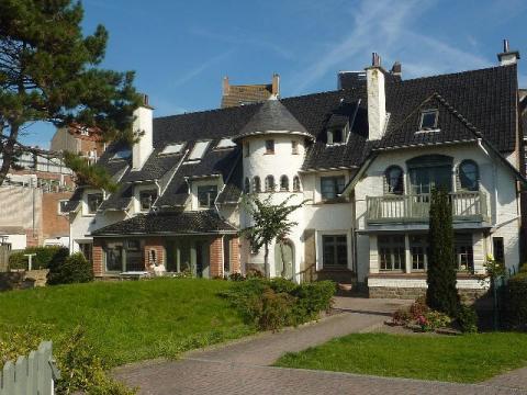 Appartement St Idesbald - 4 personen - Vakantiewoning  no 54578