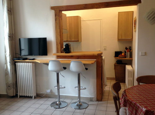 Flat in Combloux - Vacation, holiday rental ad # 54600 Picture #11