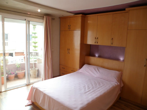 Appartement Agadir - 6 personnes - location vacances  n°54605