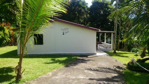 Gite Sainte-suzanne - 6 personnes - location vacances  n°54607