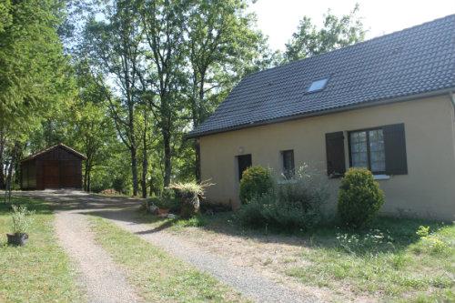 Maison à La cassagne pour  6 •   avec terrasse   n°54610