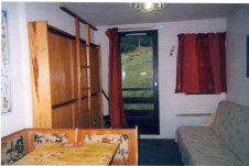 Studio in prapoutel - Vacation, holiday rental ad # 54612 Picture #3