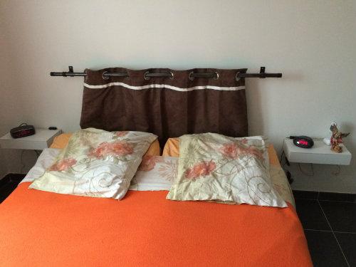 Haus Servian - 4 Personen - Ferienwohnung N°54614