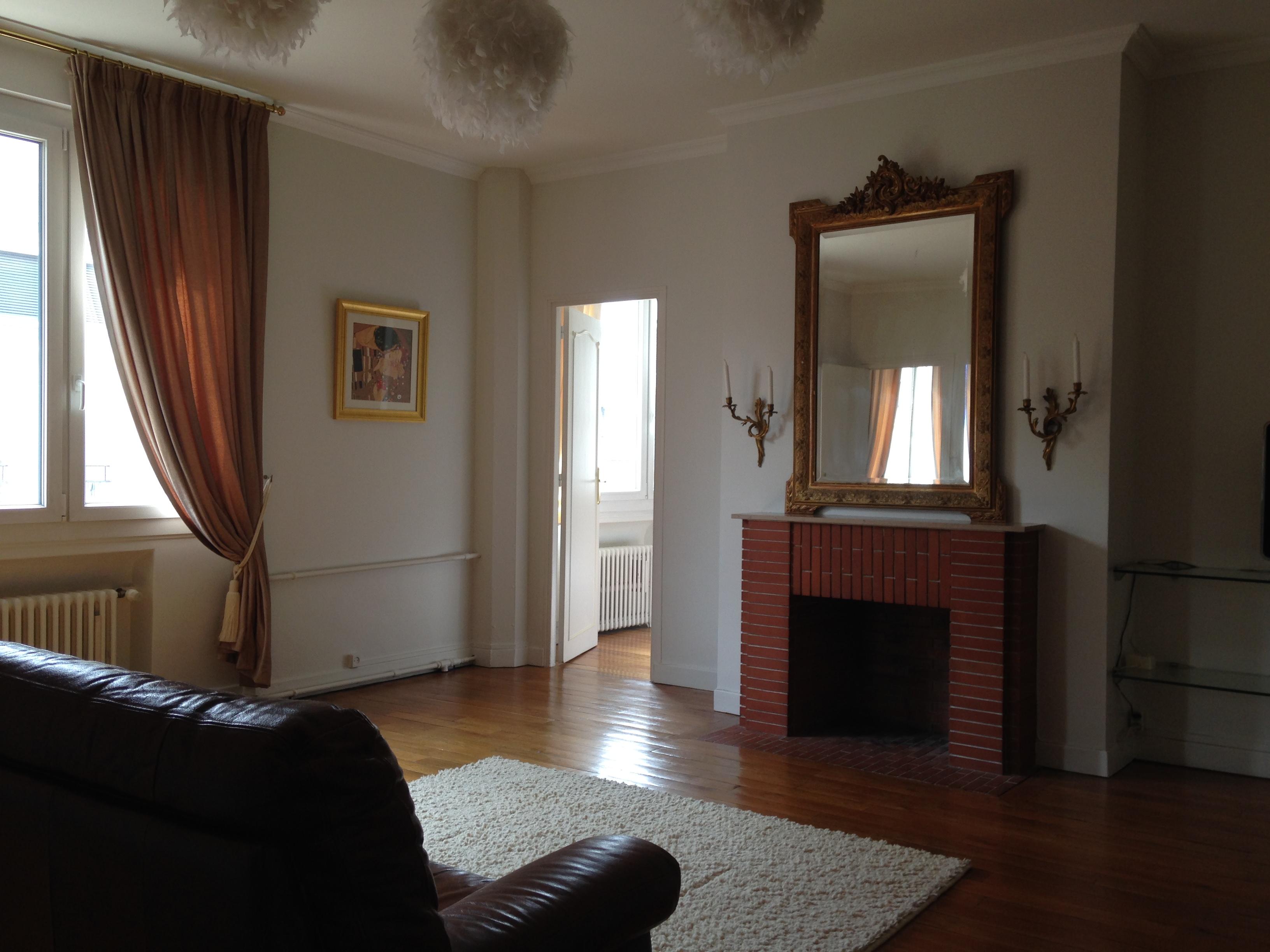 Appartement Amiens - 4 personen - Vakantiewoning  no 54624