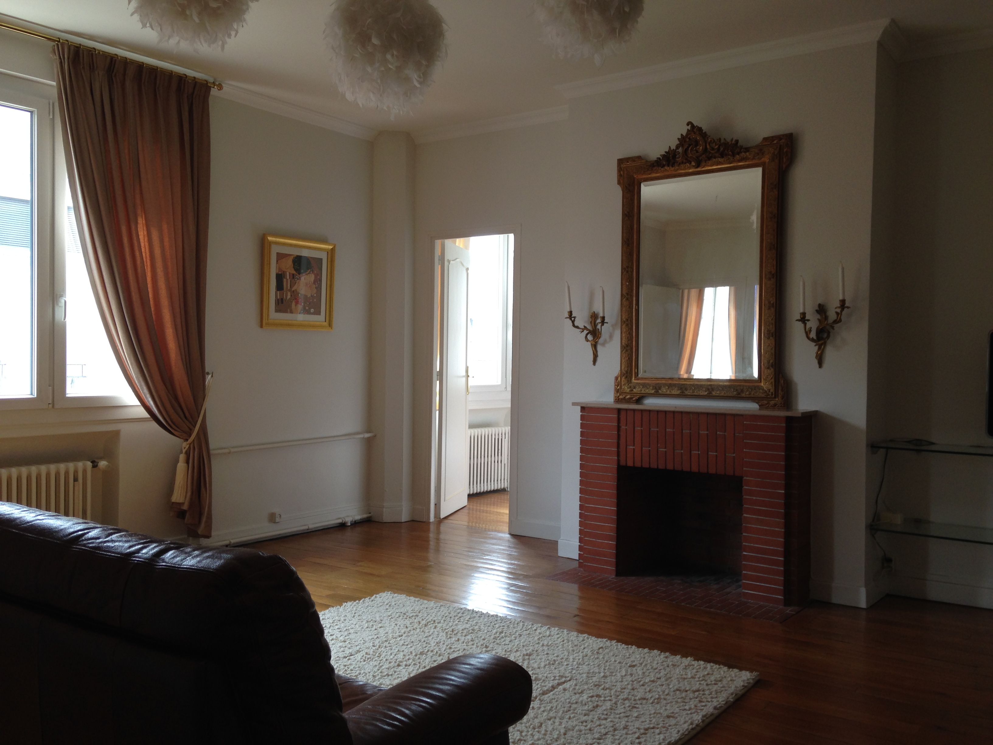 Appartement Amiens - 4 personnes - location vacances  n°54624