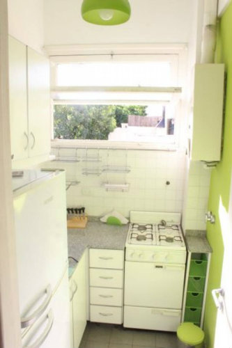 Appartement Buenos Aires - 3 personnes - location vacances  n°54632