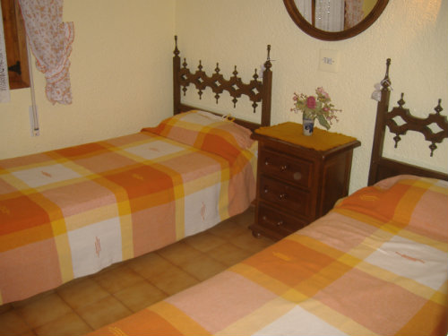 House in Javéa (Cap de la Nao) - Vacation, holiday rental ad # 54646 Picture #3