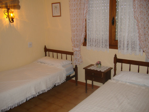House in Javéa (Cap de la Nao) - Vacation, holiday rental ad # 54646 Picture #4