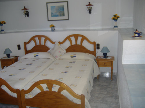House in Javéa (Cap de la Nao) - Vacation, holiday rental ad # 54646 Picture #5
