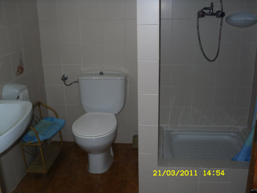 House in Javéa (Cap de la Nao) - Vacation, holiday rental ad # 54646 Picture #6 thumbnail