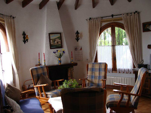 House in Javéa (Cap de la Nao) - Vacation, holiday rental ad # 54646 Picture #8 thumbnail