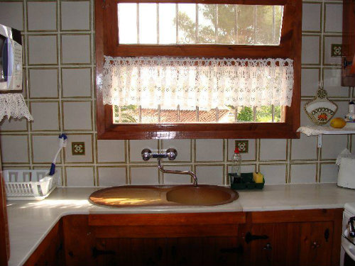 House in Javéa (Cap de la Nao) - Vacation, holiday rental ad # 54646 Picture #9