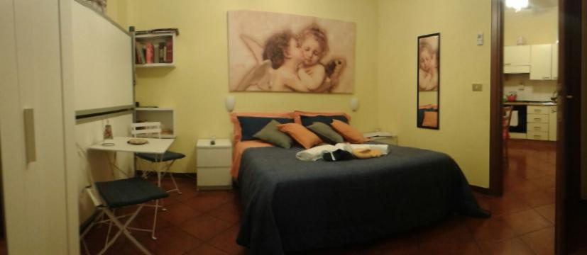 Flat in ROMA - Vacation, holiday rental ad # 54649 Picture #1