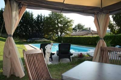 Maison Castelnau Montratier - 3 personnes - location vacances  n°54674