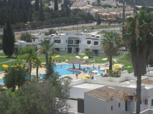 Appartement in Abufeira für  6 •   1 Schlafzimmer  N°54680