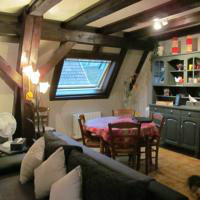 Gite Ribeauvill� - 6 personnes - location vacances  n�54698