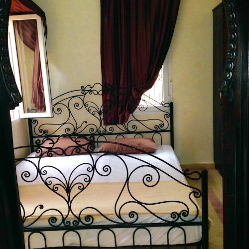 Maison agadir louer pour 12 personnes location n 54700 for Agadir maison a louer