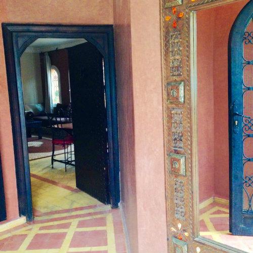 Maison Agadir - 12 personnes - location vacances  n°54700