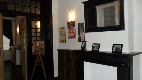 Appartement Bruxelles - 4 personnes - location vacances  n°54703