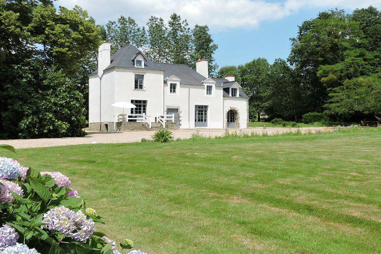 Maison Béganne - 9 personnes - location vacances  n°54709