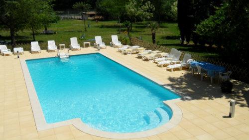 Gite Salernes - 6 personen - Vakantiewoning  no 54715