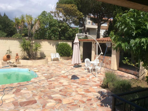 House in Propriano - Vacation, holiday rental ad # 54716 Picture #16