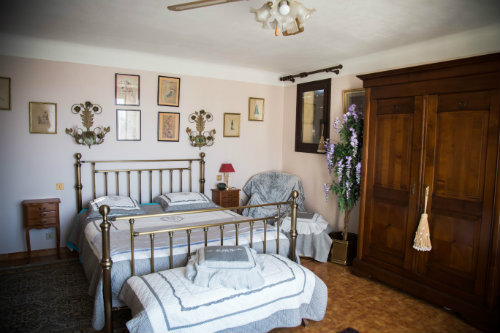 House in Propriano - Vacation, holiday rental ad # 54716 Picture #18