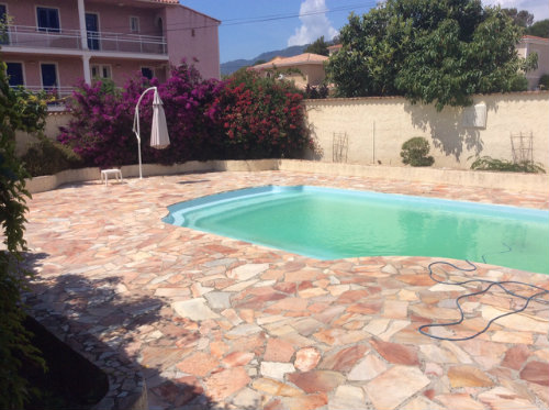 House Propriano - 7 people - holiday home  #54716