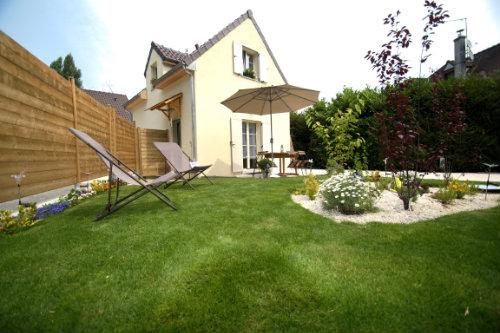 Gite Villeneuve Saint Denis - 4 personen - Vakantiewoning  no 54723