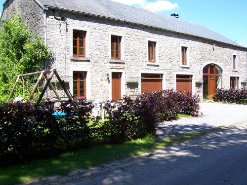 Les gîtes de La Bruyère - Pour un séjour au calme