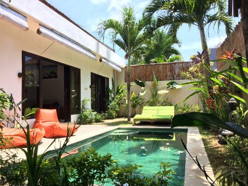 Huis in Seminyak voor  4 •   met privé zwembad   no 54730