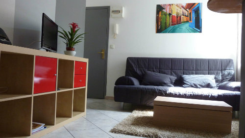 Flat Montpellier - 4 people - holiday home  #54731