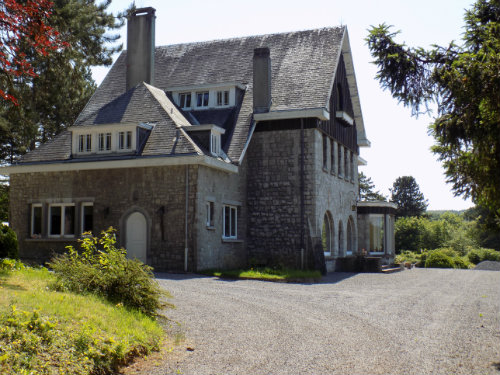 Chambre d'hôtes 8 personnes Rochefort Belgique - location vacances  n°54732