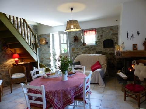 Gite in APPY - Vacation, holiday rental ad # 54739 Picture #1