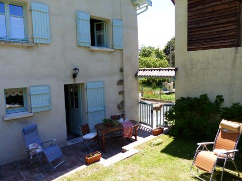Gite in APPY - Vacation, holiday rental ad # 54739 Picture #4
