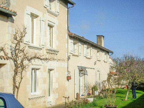 Gite Saint Georges Les Baillargeaux - 5 personnes - location vacances