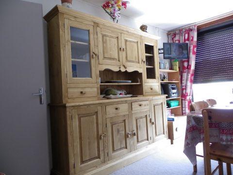 Appartement Le Corbier - 6 personnes - location vacances  n°54768