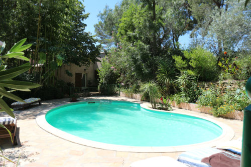 Gite in La ciotat - Vacation, holiday rental ad # 54781 Picture #19